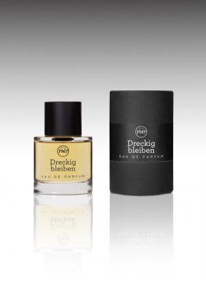 Dreckig bleiben, Eau de Parfum von Atelier PMP