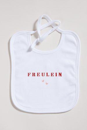 Freulein - Lätzchen Elternhaus