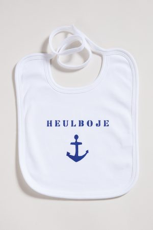 Heulboje - Lätzchen Elternhaus