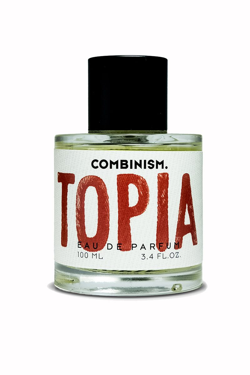 TOPIA, 100ml Eau de Parfum von Atelier PMP