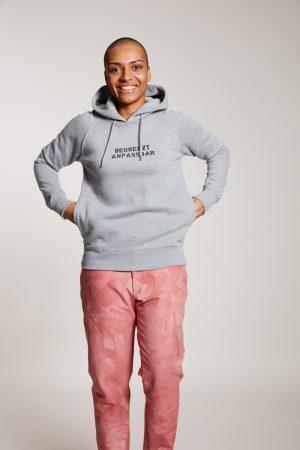 begrenzt anpassbar Sweater von Elternhaus, fair Fashion made in Hamburg