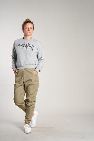 UNANTASTBAR - Sweater für Damen von Elternhaus