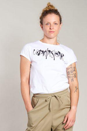 UNANTASTBAR- Damenshirt von Elternhaus