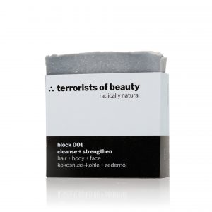 Seife von terrorists of beauty 001