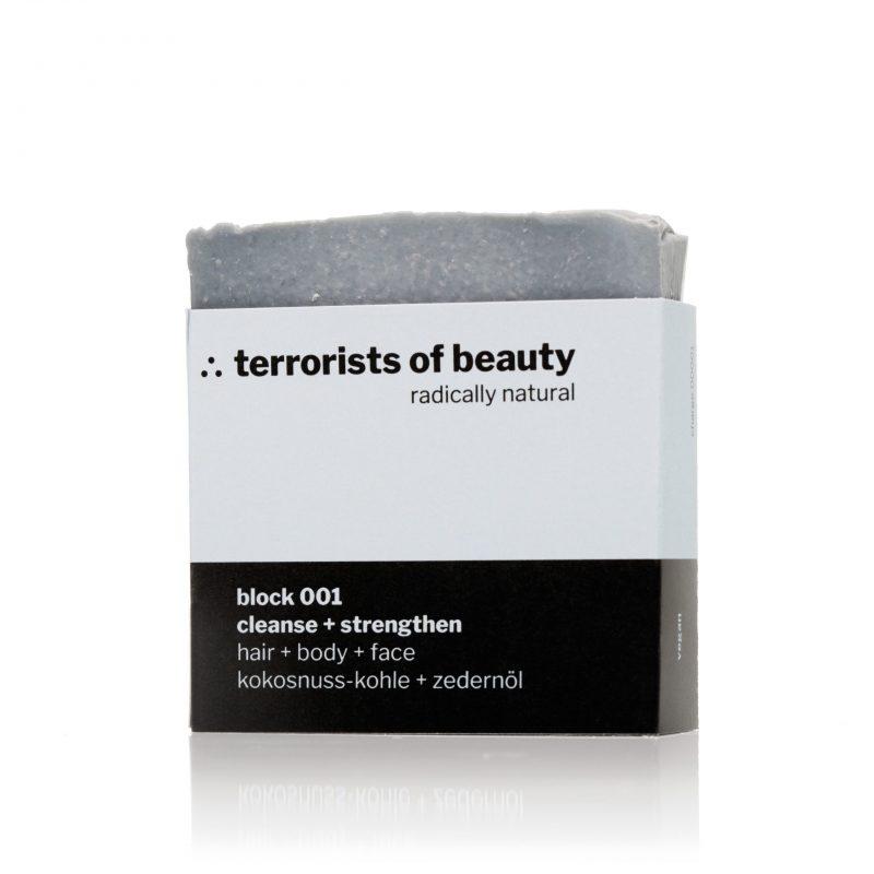 Seife von terrorists of beauty 001