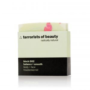 Seife von terrorists of beauty - 002