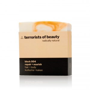 Seifen von terrorists of beauty - 004