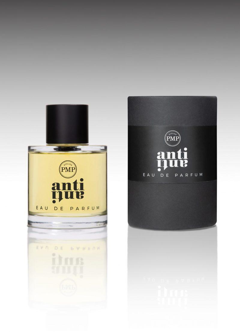 anti anti, Eau de Parfum von Atelier PMP