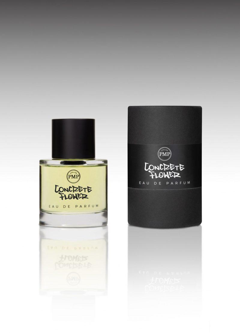 Concrete Flower, Eau de Parfum von Atelier PMP