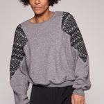 Blousonsweater von Elternhaus