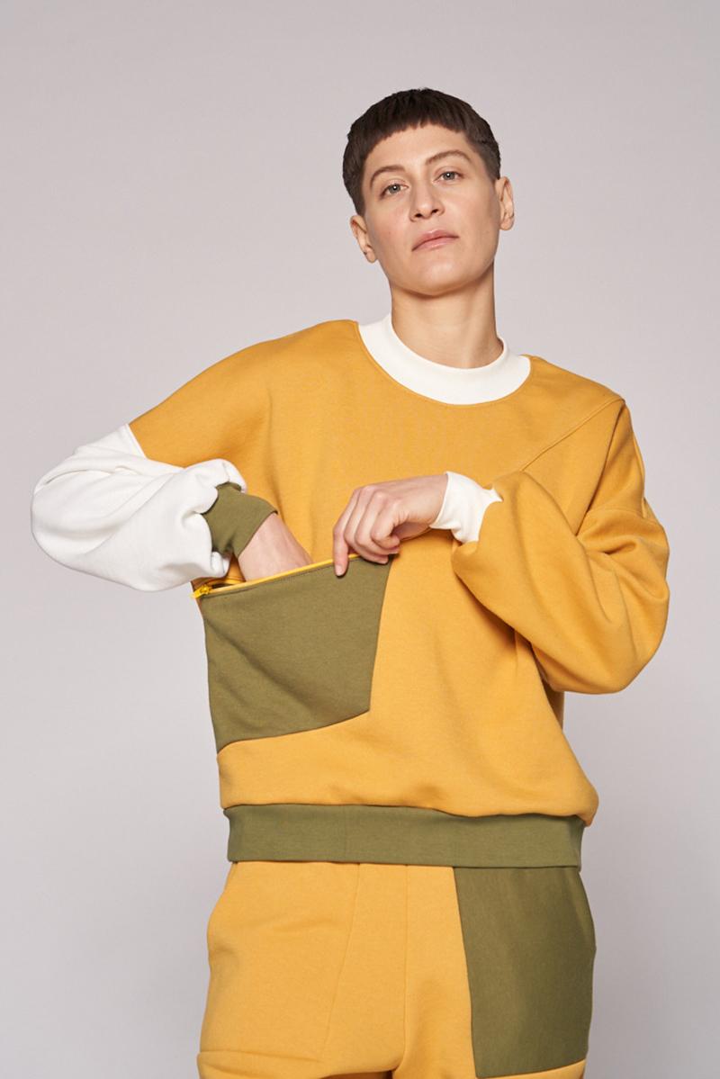 Cargo - Sweater von Elternhaus
