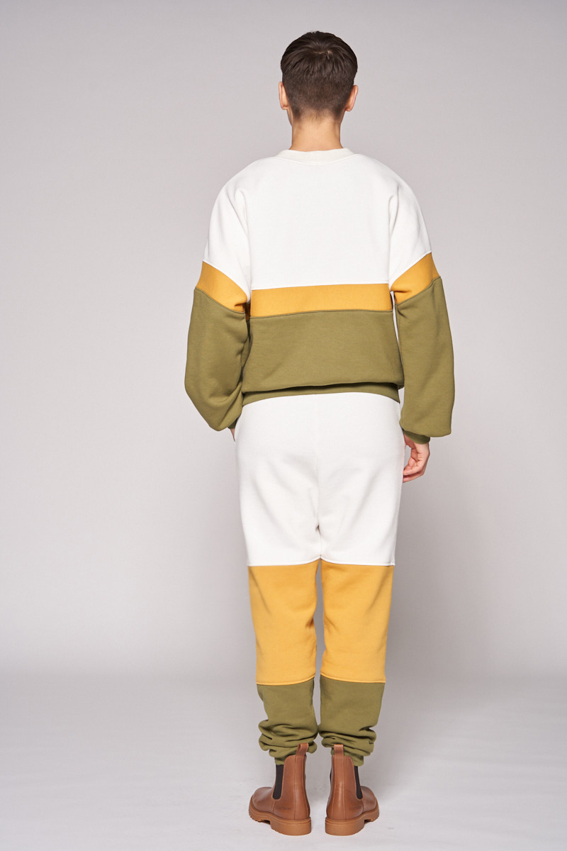 HEAVY SWEAT - Sweater von Elternhaus