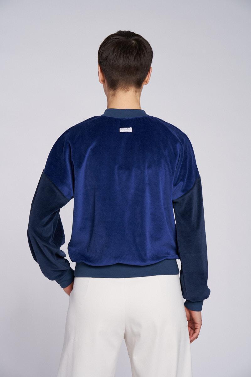 Cargosweater aus Nikki von Elternhaus